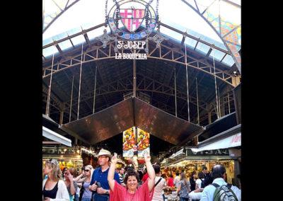 Gira por Barcelona - 2011