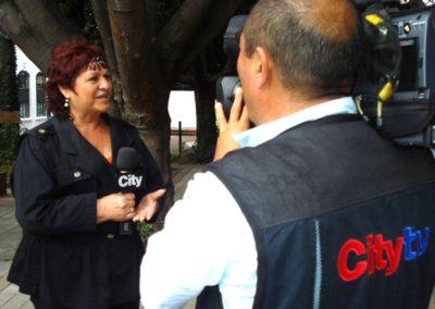 City TV - Bogota 2009