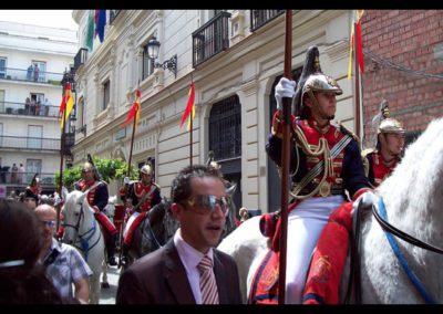 Semana Santa en Sevilla 2009